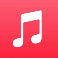 Apple Music CA