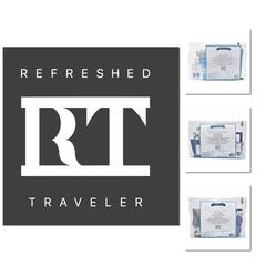 Refreshed Traveler