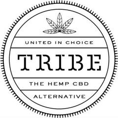 Tribe CBD