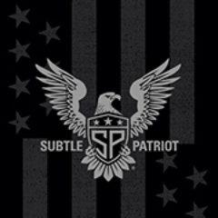 Subtle Patriot