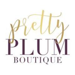 Pretty Plum Boutique