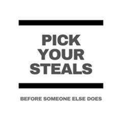 pickyoursteals.com