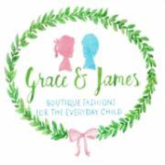 Grace and James Kids