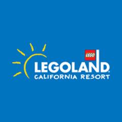 LEGOLAND California Build N Play Days