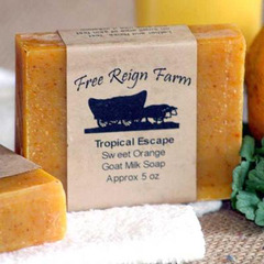 Free Reign Farm
