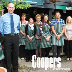 Coopers of Stortford