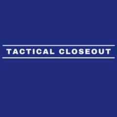 Tactical Closeout