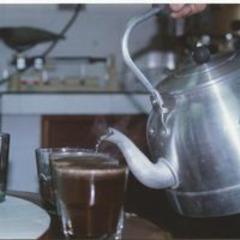Brilliant Coffee