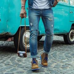 Veldskoen Shoes