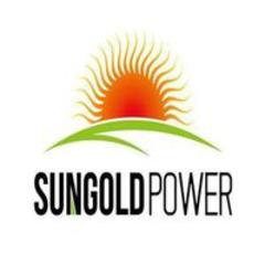 Sun Gold Power