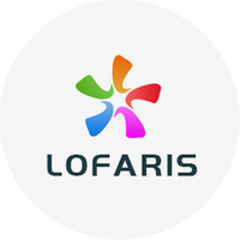Lofarisbackdrop