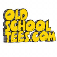 Old School Tees