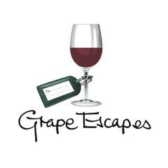 Grape Escapes