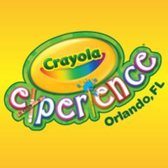 Crayola Experience Orlando