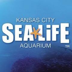 Sea Life Aquarium Kansas City