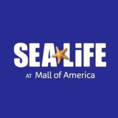 Sea Life Aquarium Minnesota