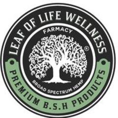 Leaf of Life Wellness