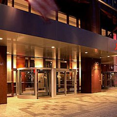 Minneapolis City Center Marriott