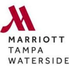Tampa Waterside Marriott Hotel & Marina
