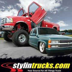 Stylin' Trucks